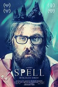 Barak Hardley in Spell (2018)
