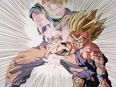 Downloadable free hollywood movie Combine Our Power! The Mightiest, Final Kamehameha [480x854]