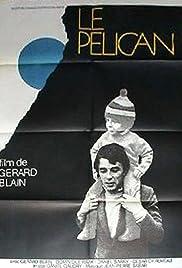 Le pélican Poster