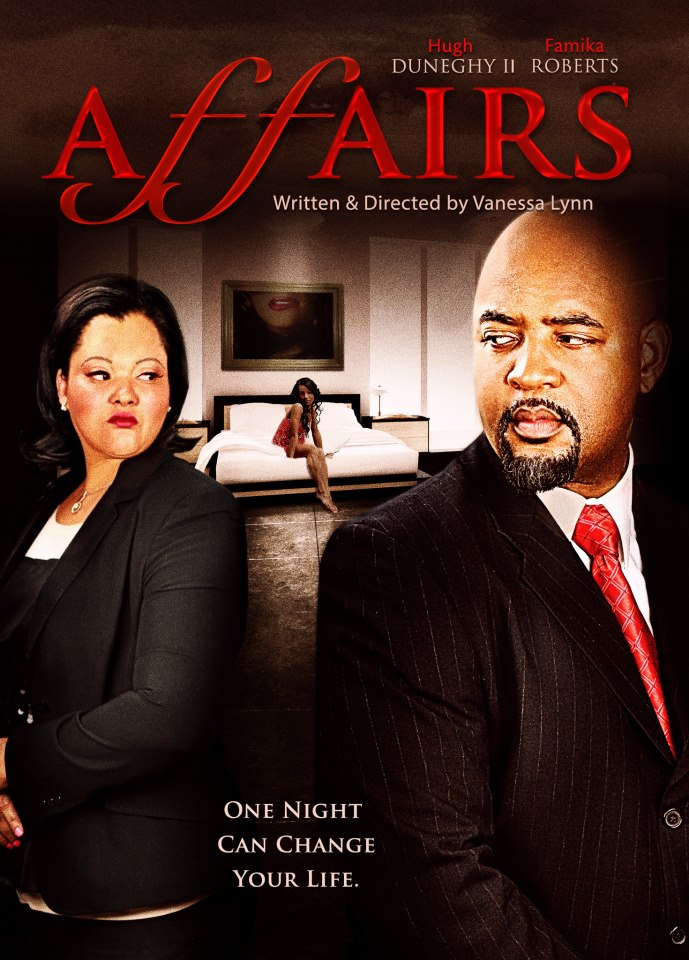 Affairs on FREECABLE TV