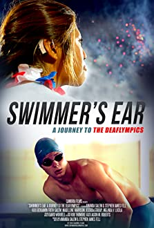 Swimmer's Ear: A Journey to the Deaflympics (2018)
