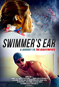 Movies ipad download Swimmer's Ear: A Journey to the Deaflympics by Todd Phillips [720p]