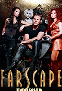 Primary photo for Farscape Undressed