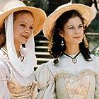Sárka Ullrichová and Sabina Králová in O trech ospalých princeznách (1998)