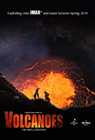 Primary photo for Volcanoes: The Fires of Creation