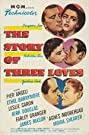 The Story of Three Loves (1953) Poster