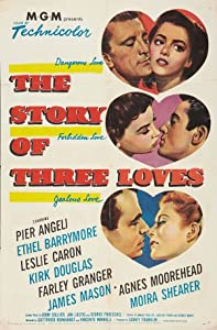 Direct downloading movies The Story of Three Loves USA [hd720p]