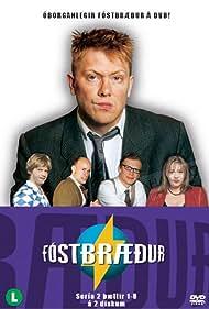 Fóstbræður (1997)