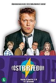 Fóstbræður Poster
