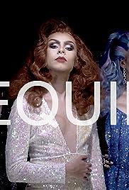Sequins Poster