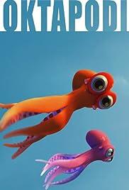 Oktapodi Poster