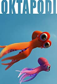 Oktapodi(2007) Poster - Movie Forum, Cast, Reviews