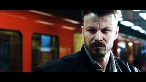 Trailer for Priest of Evil