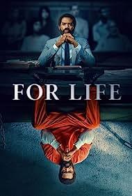 Nicholas Pinnock in For Life (2020)