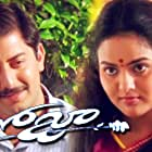 Madhoo and Arvind Swamy in Roja (1992)