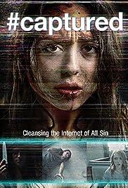 #Captured (2017) starring Lizze Gordon on DVD on DVD