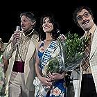 Micaela Ramazzotti and Claudio Marmugi in La prima cosa bella (2010)