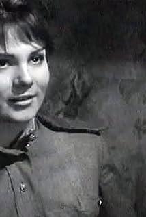Valentina Malyavina Picture