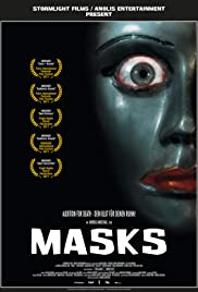 Masks(2011) Poster - Movie Forum, Cast, Reviews