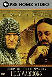 Empires: Holy Warriors - Richard the Lionheart and Saladin Poster