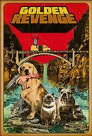 Golden Revenge Poster