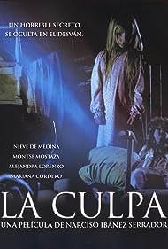 Películas para no dormir: La culpa (2006)