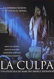 Blame(2006) Poster - Movie Forum, Cast, Reviews