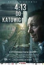 4:13 do Katowic