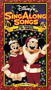 Movie trailers download wmv Disney Sing-Along-Songs: The Twelve Days of Christmas USA [360x640]