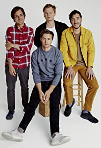 Primary photo for Grizzly Bear