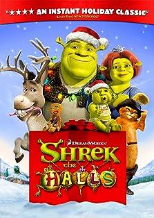 Shrek the Halls (2007 TV Short)