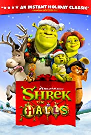 Shrek the Halls (2007) 1080p