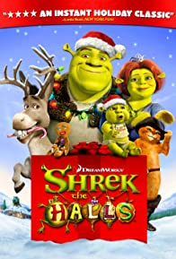 Primary photo for Shrek the Halls