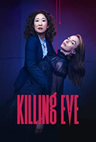 Primary photo for Killing Eve