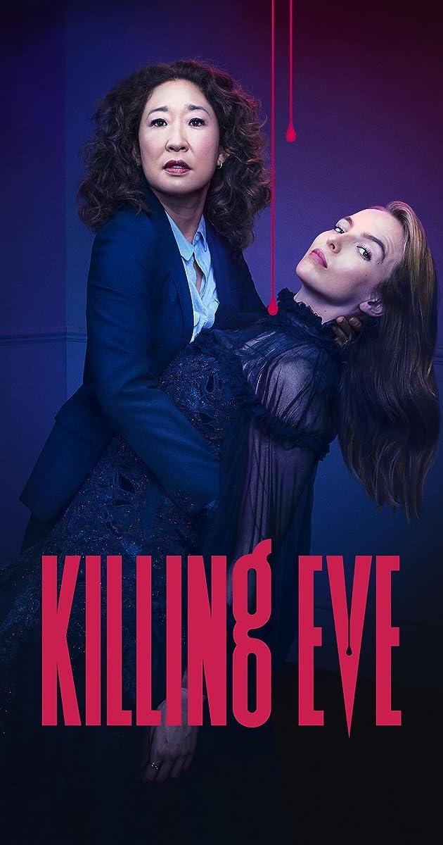 Killing Eve Serie