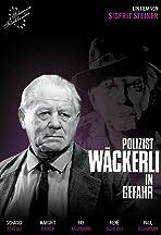 Policeman Waeckerli in Danger