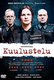 Kuulustelu (2009)