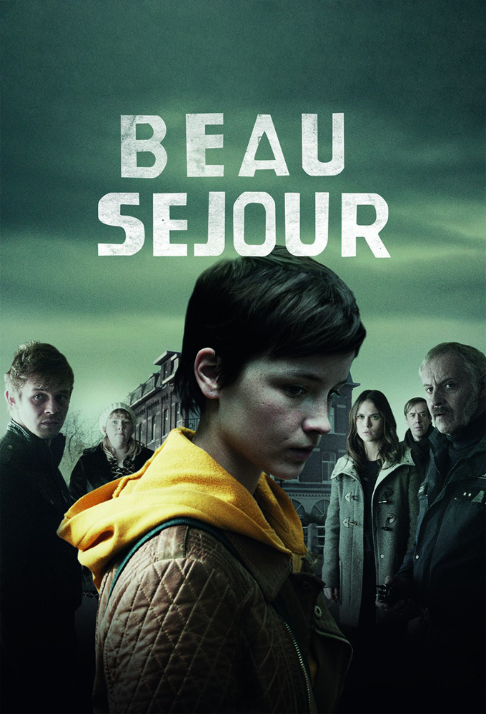 Beau Sejour 2017 (Dutch) S01 1080p WEB-DL [13.8 GB] | 720p WEB-Rip [3.9 GB] | G-Drive