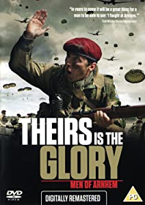Theirs Is the Glory UK