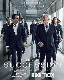Succession (2018– )