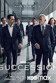 Succession (2018)