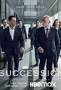 Primary photo for Succession