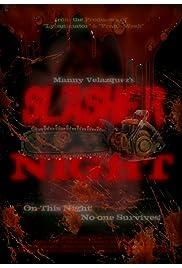 Slasher Night