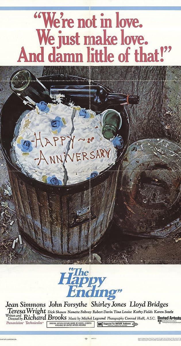 The Happy Ending (1970)
