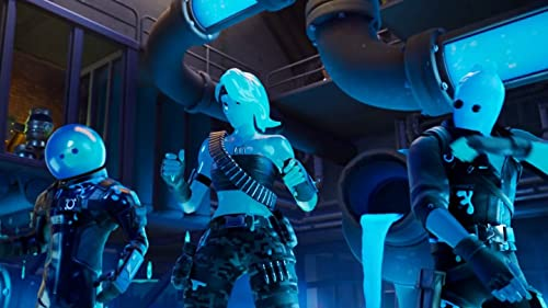 Fortnite: Slurp Legends Trailer