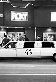 Primary photo for Foo Fighters: White Limo