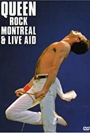 Queen Rock Montreal & Live Aid (2007) 720p