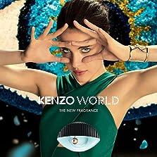 Kenzo World (2016 Video)