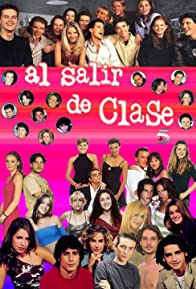 Primary photo for Al salir de clase