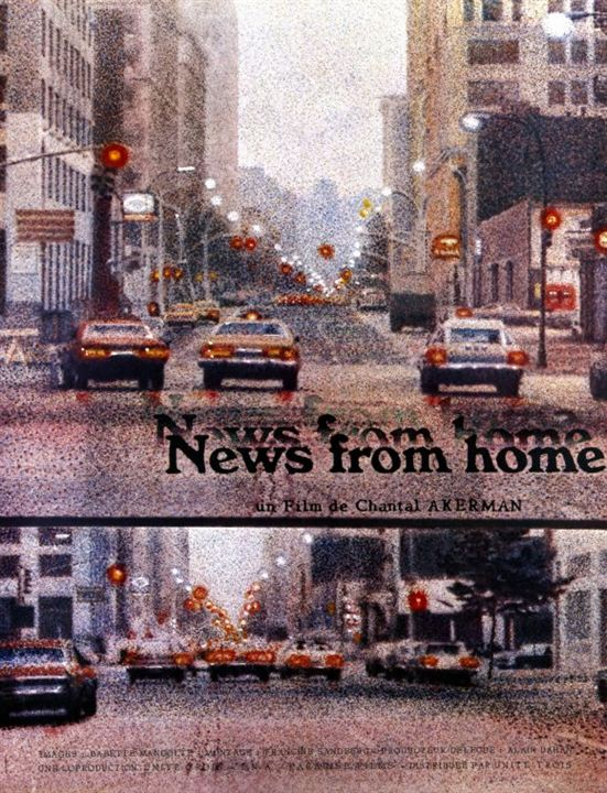 News from Home (1977)
